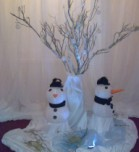 Winter theme, Kelvin Grove, Claremont