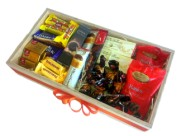 Send a variety quality chocs for that special occasion - click to enlarge