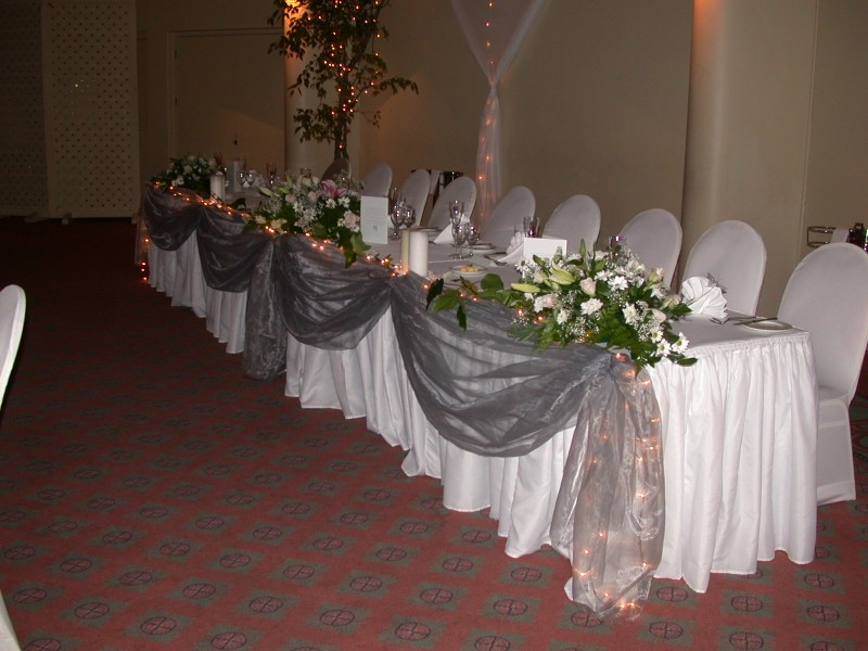 Wedding Flowers And Decor Cape Town Wedding And Event